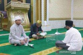 "Empat hafidz dapat kambing gratis ""Yuuk Qurban"" Bekasi"