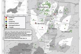 98 persen pasien positif COVID-19 di Kota Sukabumi telah sembuh