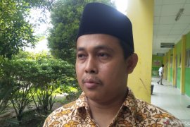 Bakal Cabup dan Cawabup Padang Pariaman independen Ramal Saleh-Rustam dinyatakan gugur maju ke Pilkada