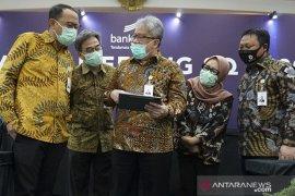 Analyst Meeting Triwulan II  Bank BJB