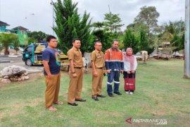 SMGP berkurban enam ekor sapi  di Madina