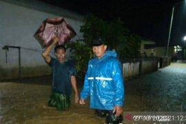 Banjir capai satu meter terjang enam desa di Aceh Selatan