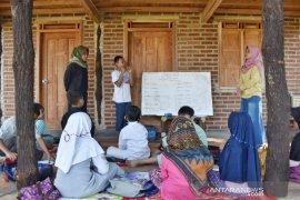 Alasan belasan pemuda di Bandung jadi relawan mengajar gratis