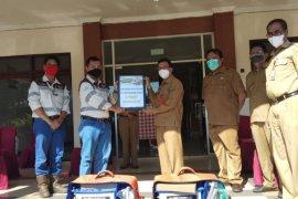 Kabupaten Barito Timur terima bantuan Ventilator dari PT SIS