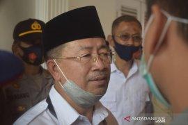 Sekolah di zona hijau Jawa Barat dibuka kembali