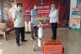 Adaro MetCoal Companies bantu fasilitas kesehatan RS Palangkaraya