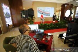 Penjualan ruko di Serpong sistem online catat transaksi Rp250 miliar