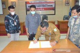 Pattiro Banten-Pemda Pandeglang sepakat tingkatkan layanan Kebencanaan