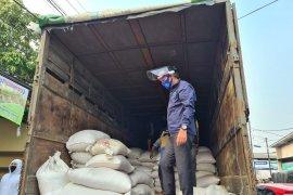 BNN temukan sabu dalam kontainer hingga 200 kilogram