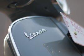 Vespa hadirkan tujuh warna baru untuk setiap varian andalan