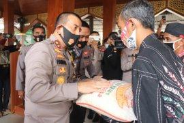 Kapolda Banten: 'Kampung Tangguh Nusantara' wujudkan masyarakat produktif