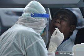 Jumlah kasus COVID-19 di Sumatera  Selatan mencapai 13.688