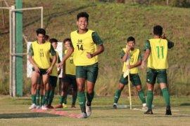 PSSI ingin manajer pelatih timnas Shin Tae-yong bawa timnas senior-U-19 ke Korsel