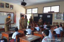 Pemkab Belitung rencanakan tes cepat COVID-19 kepada para guru