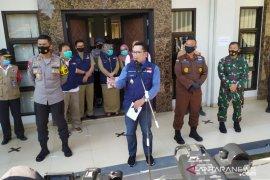 Sekolah di 257 kecamatan di Jawa Barat boleh lakukan tatap muka