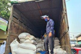 BNN amankan enam orang dari pengungkapan sabu di Tangerang