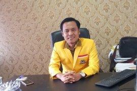 Golkar minta Pemkot Surabaya siapkan infrastruktur kampung IT