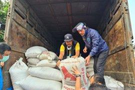 298 kg lebih baru dimusnahkan, 359 kg narkoba kembali ditangkap di Banten