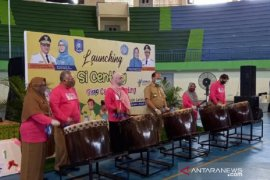 """Bangka Belitung luncurkan """"si centing"""" cegah stunting"""
