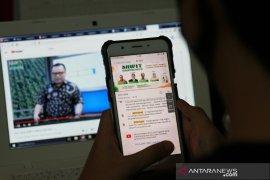 Industri kelapa sawit Indonesia serap 16,2 juta tenaga kerja