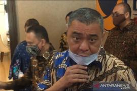 Pimpinan NasDem  mengaku tak tahu balon Bupati Gunungkidul ipar Presiden Jokowi