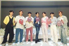 """BTS bakal tampilkan """"Dynamite"""" di MTV Video  Music Awards 2020"""