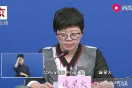 Kasus pertama di China, WNI 63 tahun positif COVID-19