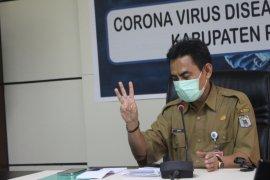 Jumlah kasus COVID-19 di Kabupaten Paser capai 107 orang