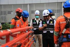 PLN Sumut tingkatkan pelayanan di tengah pandemi COVID-19