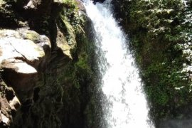 Geopark Jenjang Seribu Pasaman Barat tawarkan beragam pesona alam