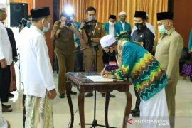 H. Abdul Bari'e pimpin DPC IPI HSU