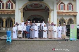 Pemkab HST gelar subuh kelilingke-181 di Masjid Al-Maksum Bukat Barabai