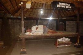 Michael Wilkinson, turis Inggris ditemukan menggelandang di Mengwi Badung