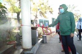 Menaker Ida Fauziyah minta perusahaan siapkan petugas K3 COVID-19
