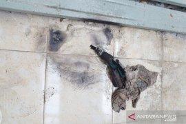 Kini giliran sekretariat PDIP di Cileungsi jadi sasaran bom molotov