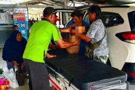 Bocah meninggal dunia  tenggelam di Aceh Barat, begini kejadiannya