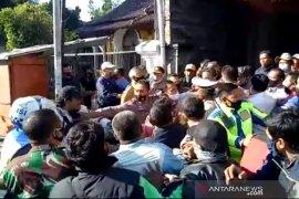 Serikat Guru sesalkan perwira Polres Garut ancam akan tembak guru