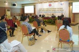 Indocement bukukan laba bersih Rp1,8 triliun selama 2019