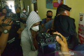 Artis FTV yang ditangkap di Lampung pasang tarif Rp30 juta