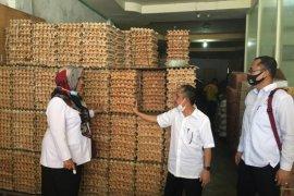 Harga kebutuhan pokok   stabil jelang lebaran Idul Adha, ini penjelasan Kadisperindag Aceh