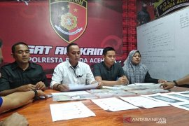 Polisi ringkus pencuri laptop mahasiswa asal Papua