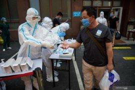 China temukan virus corona pada kemasan cumi-cumi impor