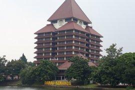 UI duduki perguruan tinggi terbaik di Indonesia versi Webometrics 2020