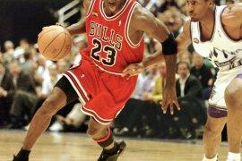 Air Jordan 1 rekor sepatu sport termahal di dunia