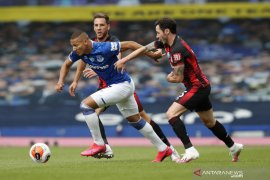 Richarlison ingin bertahan satu musim di Everton