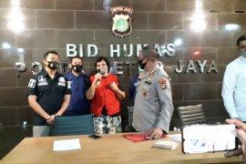 Polisi tangkap tersangka kedua pencemaran nama baik Ahok di Medan