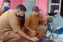 Pemkab Bekasi lakukan jemput bola rekam KTP penyandang disabilitas