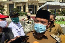 Bupati: Masyarakat Aceh Besar sangat mendukung pembangunan infrastruktur