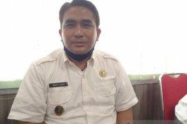 Wali Kota Sibolga bersama ASN sumbangkan 20 ekor hewan kurban
