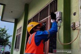 7.674 pelanggan PLN di Jatim manfaatkan program tambah daya